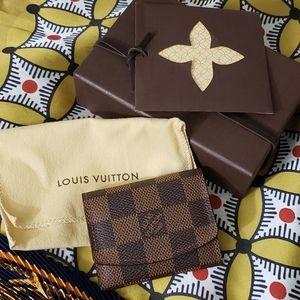 Louis Vuitton mini case